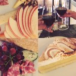 Photo de Olive Market Place & Cafe