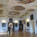 Fotografie: Lobkowiczký Palác