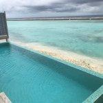 Foto de Kuramathi Island Resort