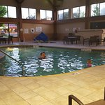 Foto de Sheraton Bucks County Hotel