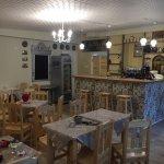 Restauracja - bistro francaise- klimaty francuskie w Rzeszowie .