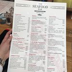 Photo de The Seafood Bar