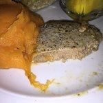 Tunfisch-Steak, mind. zweimal gestorben...