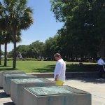 Foto de Charleston Waterfront Park