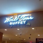 Foto de World Tour Buffet
