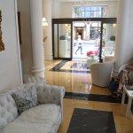 Photo de Artemisia Palace Hotel
