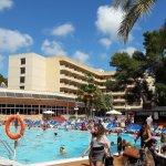 Jaime I Hotel Foto