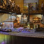 Model of rum production