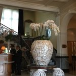 Just returned from visit to Zürich Switzerland where we stayed at Eden au Lac in great location