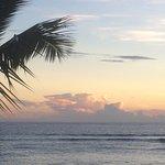 Foto de Matamanoa Island Resort