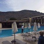 Island Blue Hotel Foto