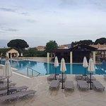 Foto di Island Blue Hotel