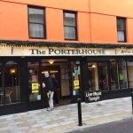 The Porterhouse Gastropub Foto