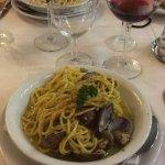 Absolutely amazing pasta 👌🏻👌🏻