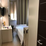 Photo de B&B Hotel Roma Trastevere