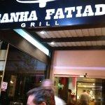 Muito bom comer aqui
