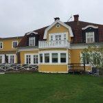 Bild från Broby Gästgivaregård