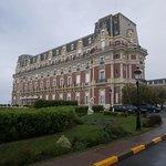 Hotel Edouard VII Foto