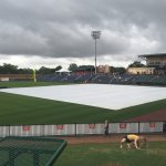 Photo of Fluor Field at the WestEnd