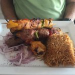 Imagen de Pharaoh Cafe & Restaurant