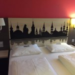 Photo de Mercure Hotel Wuerzburg am Mainufer
