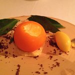 another tangerine photo