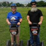 Photo de City Segway Tours DC