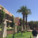 Photo de Adam Park Marrakech Hotel  & Spa