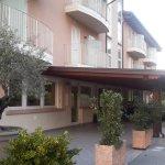 Residence Hotel Matilde Foto