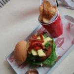 Photo of Radio Burger