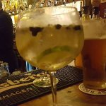 A very sad Gin. It knows its days are numbered!