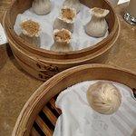 Iconic Soup Dumplings