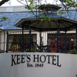 Photo de Kee's Hotel, Leisure & Wellness Centre