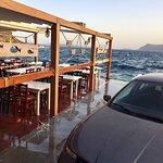 Ammoudi Fish Tavern Foto