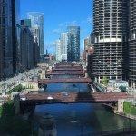 Foto de Wyndham Grand Chicago Riverfront