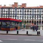 Sercotel Hotel Gran Bilbao Foto