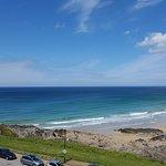 Foto di Fistral Beach