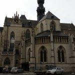 Photo of St Leonard's Church