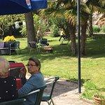 Foto de Le Clos d'Is Hotel Restaurant