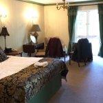 Photo de Banchory Lodge