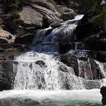 Foto de Lillaz Waterfalls