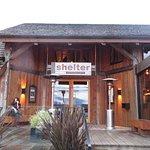 Photo de Shelter Restaurant