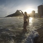 Photo de Hotel Marina Palace Rio Leblon