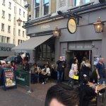 Photo de O'Neill's Wardour Street