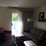 Residence Inn Salt Lake City Downtown Foto