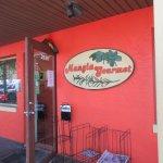 Mangia Gourmet in Gulfport
