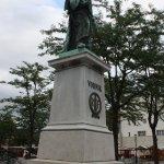 Vodnik Square (Vodnikov trg) Foto