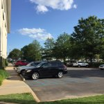 Photo de Hampton Inn Greenville I-385 - Woodruff Rd.