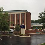 Hampton Inn Greensboro Airport Foto
