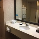 Photo de Hampton Inn Greensboro Airport